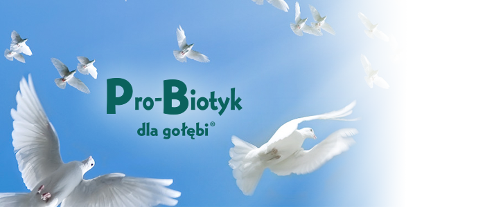 Pro-Biotyk for Pigeons®
