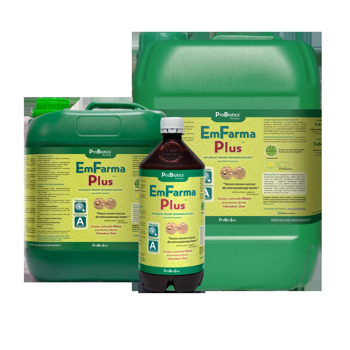 EmFarma Plus™