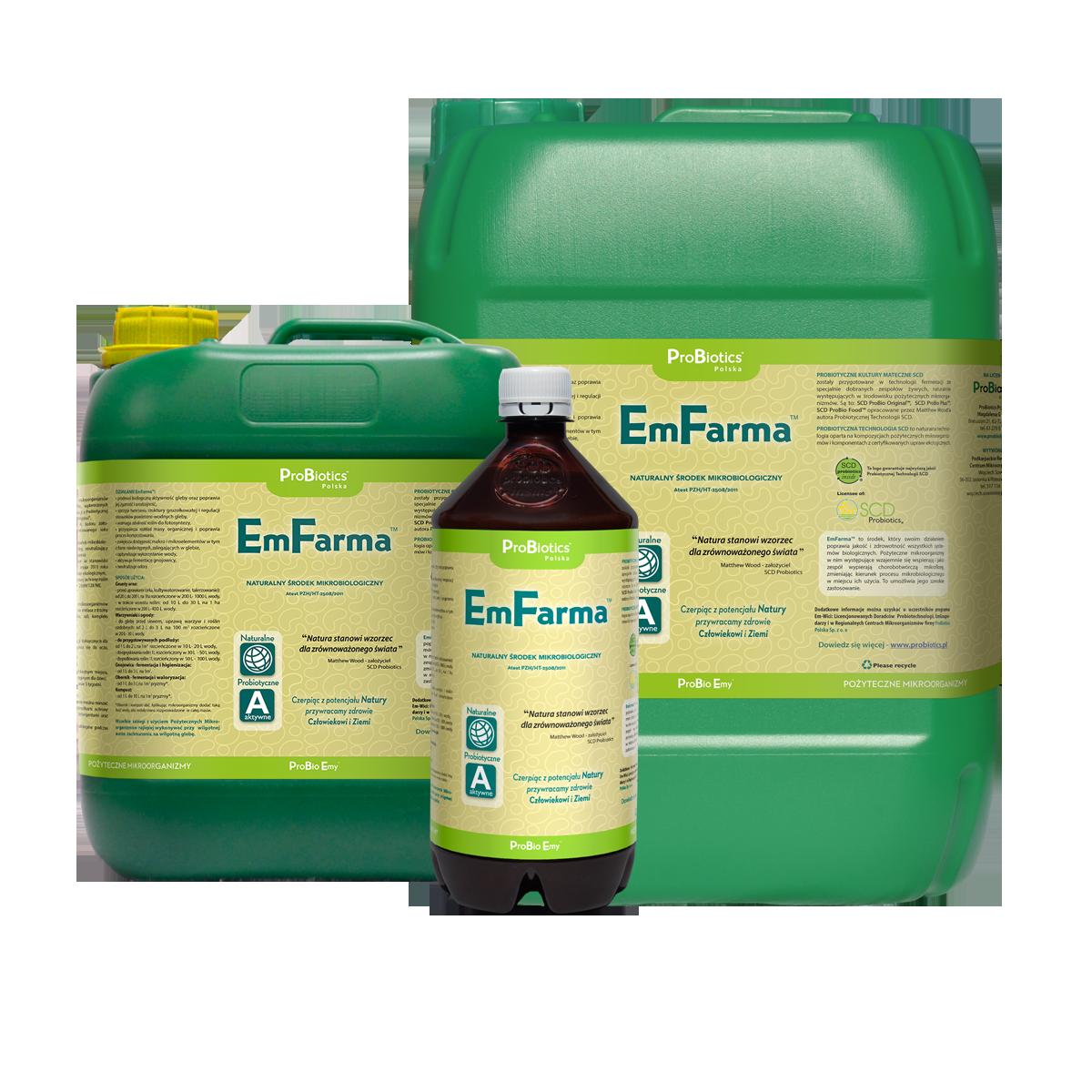 EmFarma™