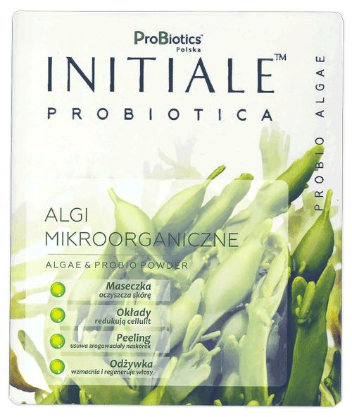 Microorganic Algae