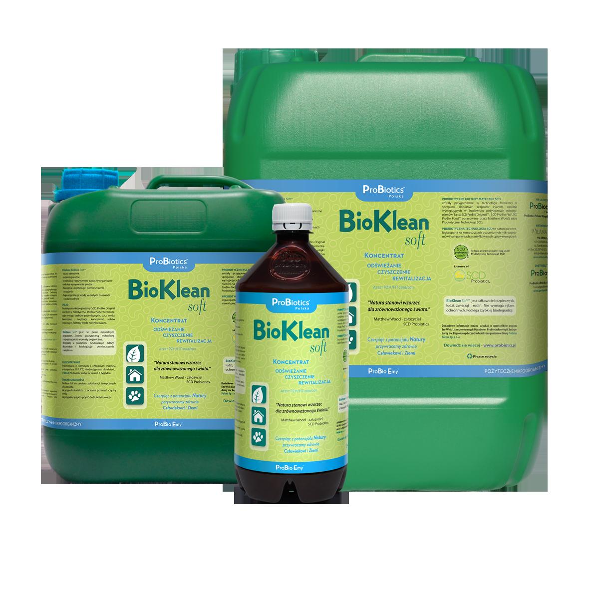 BioKlean soft®
