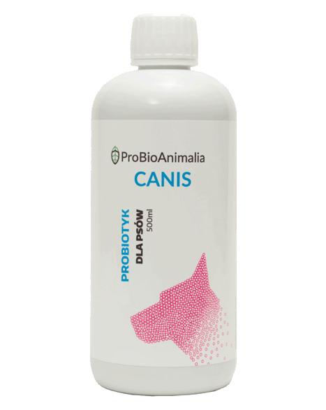 ProBioAnimalia CANIS - Probiotic